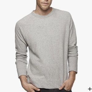 Standard James Perse   French Terry Pullover 4